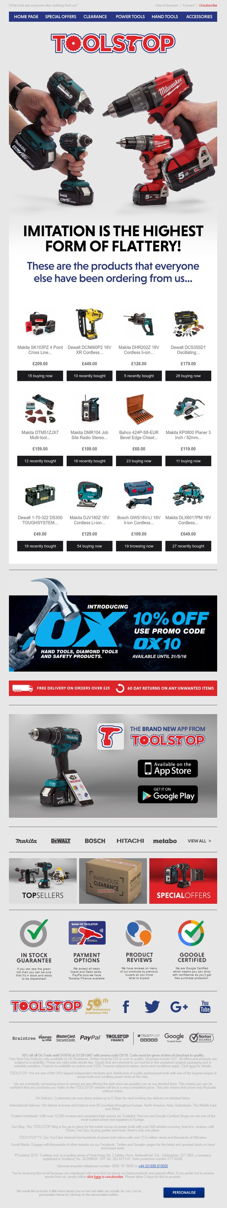 76 best Cyber Monday Emails images on Pinterest