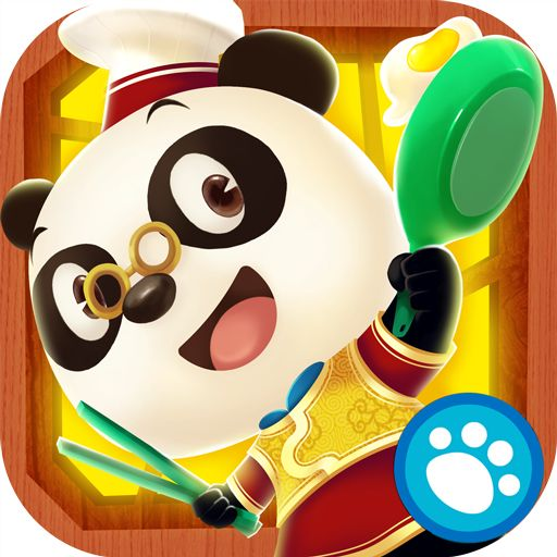 Dr. Panda's Restaurant Asia Appstore for