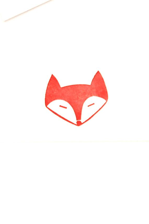 A delicate dreamy fox stamp for your special diy projects. The stamp is caved from quality rubber by hand. The color of gum we use differs from piece to piece, so your stamp may be a little bit different from the image, but will retain the quality of the image.  The stamp is sold in two variants: - unmounted and you will be able to use it with a clear acrylic block - mounted on wooden handle  Image SIZE: 2.6 x 2.2 cm ( 1 1⁄32 in by 27⁄32 in )  CARE: Keep from direct sunlight and heat…