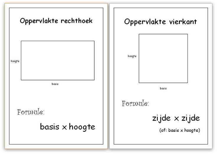 Wandplaten Metend Rekenen (http://dagmeester.wordpress.com/2014/10/07/wandplaten-metend-rekenen)