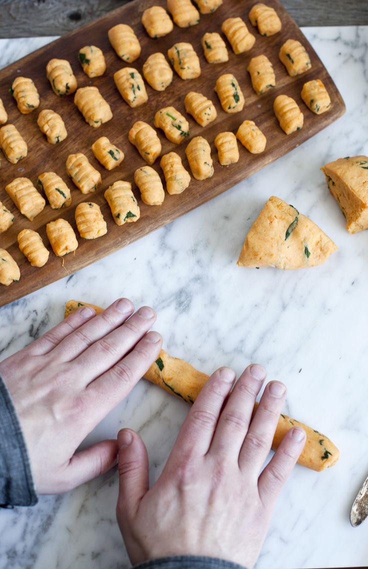 Gnocchis patate douce _emiliemurmure