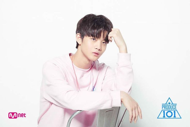 Bae Jin Young | C9 Entertainment | Produce 101 - Season 2