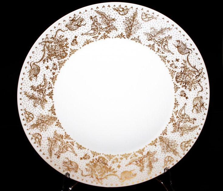 raymond loewy rosenthal bjorn wiinblad rosenthal form 2000 idyll gold retrofreaks. Black Bedroom Furniture Sets. Home Design Ideas