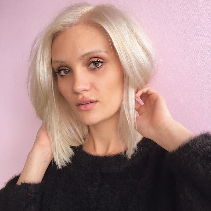 "878 Likes, 14 Comments - Blonde Hair Colour Studios (@vivalablonde) on Instagram: ""@vivalablonde babe @_cloze_ """