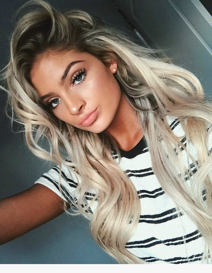 100 Hair Ideas For 2019 With Images Hair Styles Long Hair