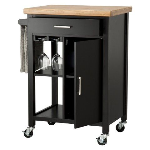 17 best images about kitchen carts on pinterest microwave cart kitchen island cart and knife - Target kitchen cart ...