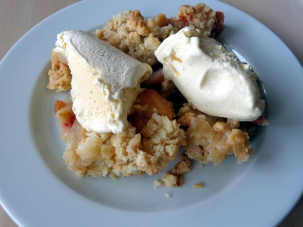 Best 25+ Apple crumble jamie oliver ideas on Pinterest | Jamie ... | {Kochshow jamie oliver 31}