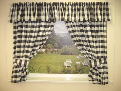kitchen curtains - Bing Images
