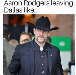 Dallas Cowboys: The best 15 memes from Cowboys' loss to Packers | SportsDay