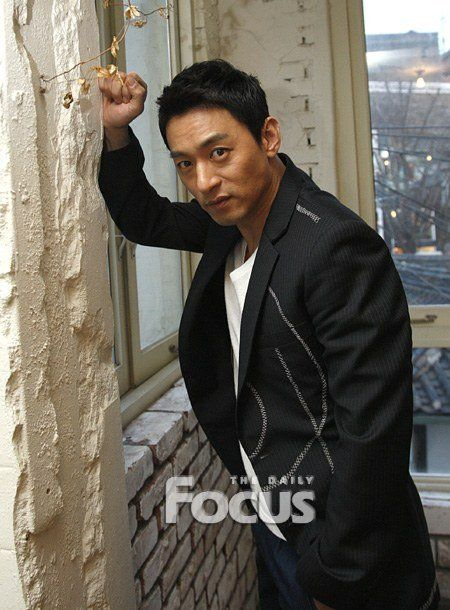 Joo Jin-mo (주진모) - Picture @ HanCinema :: The Korean Movie and Drama Database