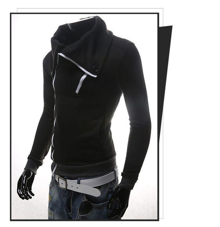 Casual Unisex fleece Sweatshirt-Going Fast