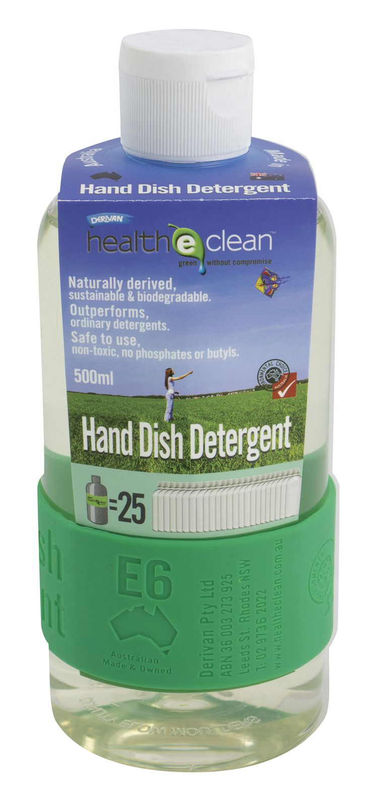 Hand Dishwashing Detergent