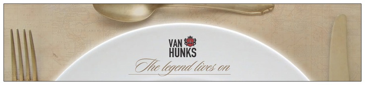 Van Hunks on Kloof, the most amazing range of food - all 7 meals at the table enjoyed immensely! - Cherbonne
