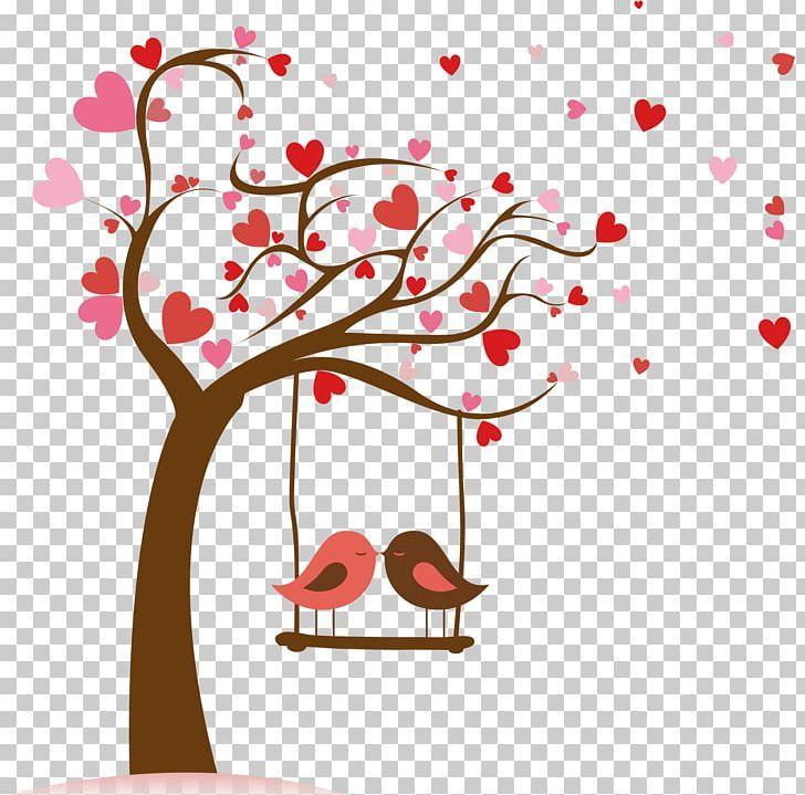 Lovebird Tree Png Animals Art Bird Branch Clip Art Png Photoshop Shortcut Love Birds