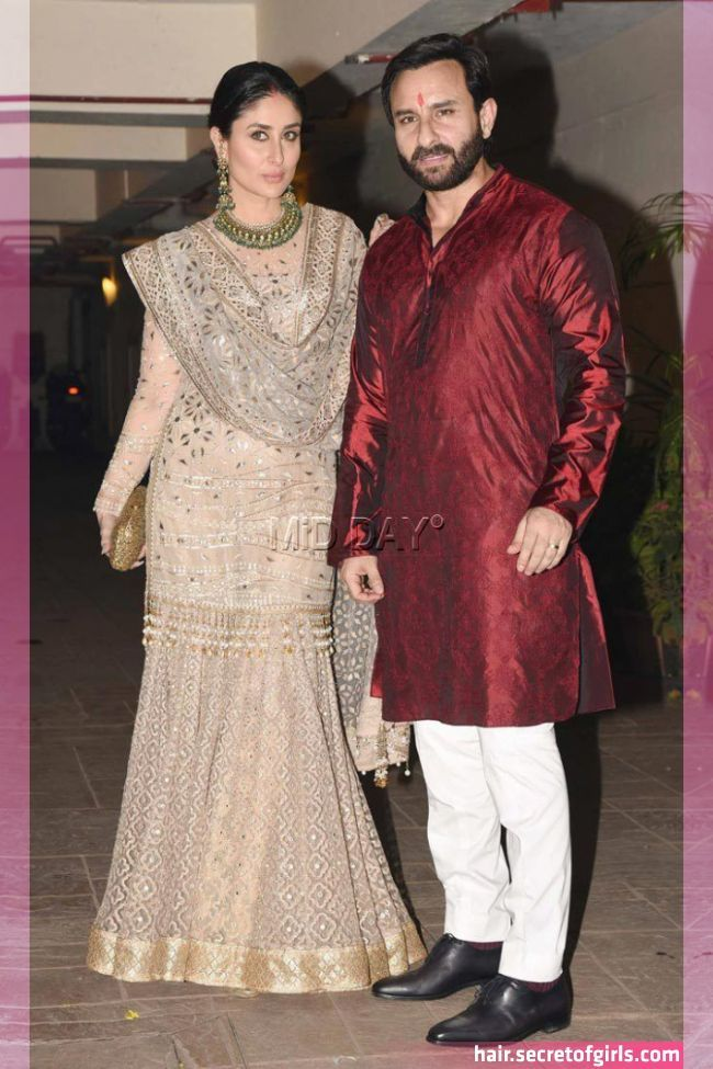 Photos Karisma Kapoor Visits Kareena Kapoor And Saif Ali Khan For Diwali Gharara Designs Sharara De Gharara Designs Indian Designer Outfits Sharara Designs