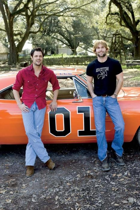 I love this movie!!! I want a General Lee car :)