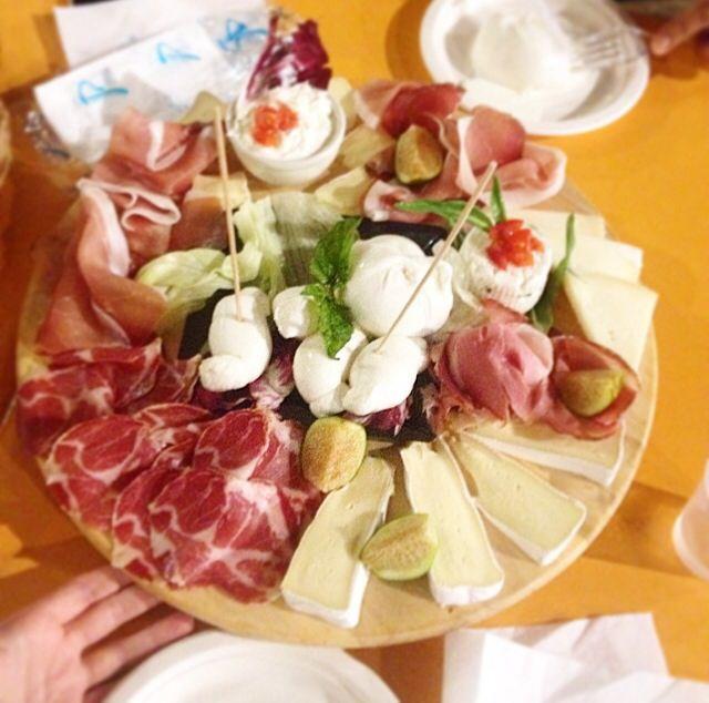 formaggio e latte