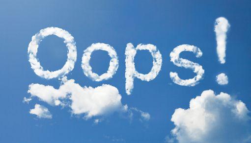 7 основных ошибок в SEO, и как их избежать