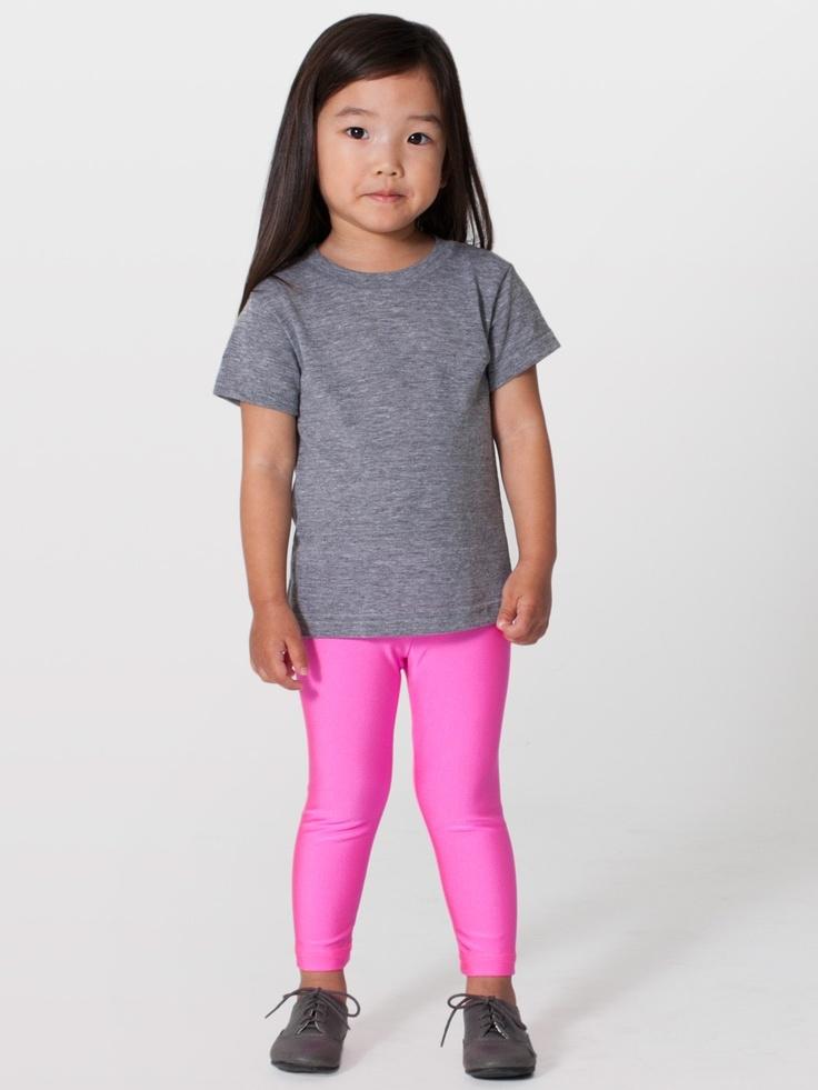 kids nylon tricot legging 26 years new amp nows kids