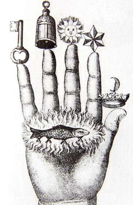 symbols : Dan Brown The Lost Symbol