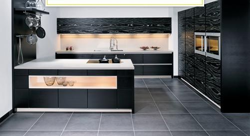 Contemporary kitchens » Adorable Home