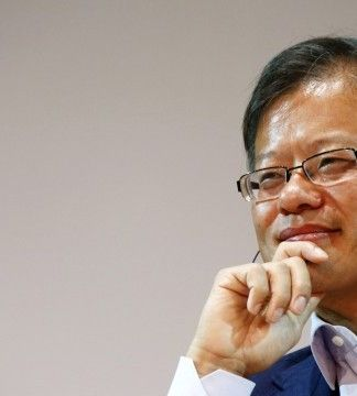 Jerry Yang (entrepreneur)