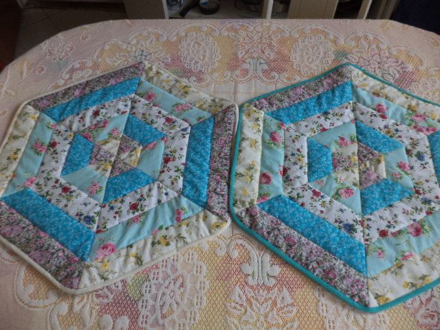 patchwork gift