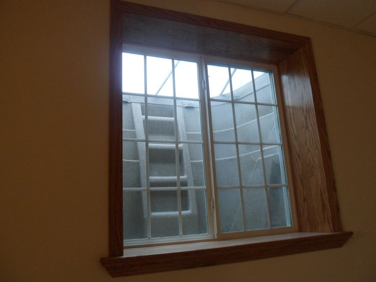 17 Best Images About Egress Window On Pinterest Ontario