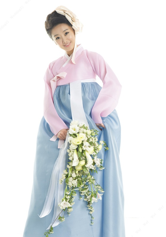 korea tradition dress