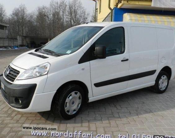 Scudo Furgone Fiat models - http://autotras.com