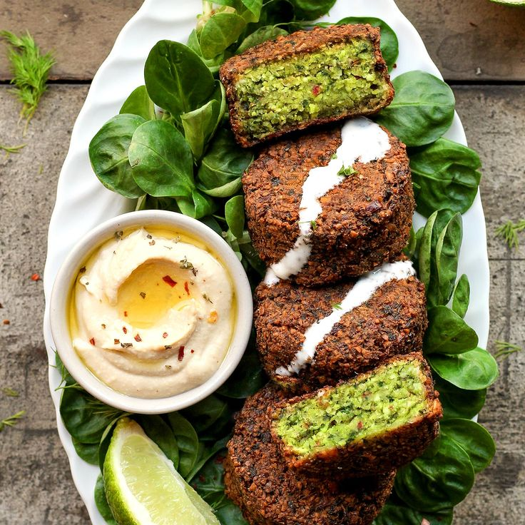 Why magical? Because that's how they taste, seriously. Very fluffy, soft on the inside and crunchy on the outside. Why Green? Because they are just supergreen on the inside thanks to the mint, dill and parsley. This is not your traditional falafel recipe, this one contains three different types of aromatic herbs as well as...Read More »