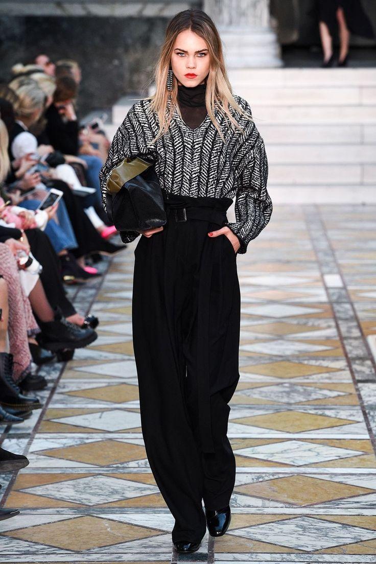 By Malene Birger Autumn/Winter 2016 Ready-To-Wear Collection | British Vogue