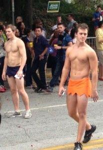 Gay midget man