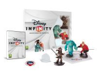 Disney Infinity Starter Pack - PS3 - Public.gr: υπολογιστές, τηλεφωνία, gaming, περιφερειακά, βιβλία & comics, μουσική & ταινίες
