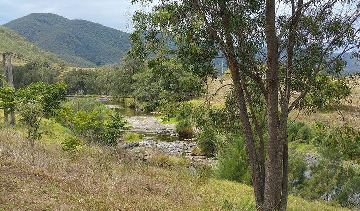 Karamea Homestead, Curracabundi National Park. Photo: Trudy