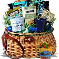 44 best GIFT BASKETS images on Pinterest | Gift baskets, Easter ...