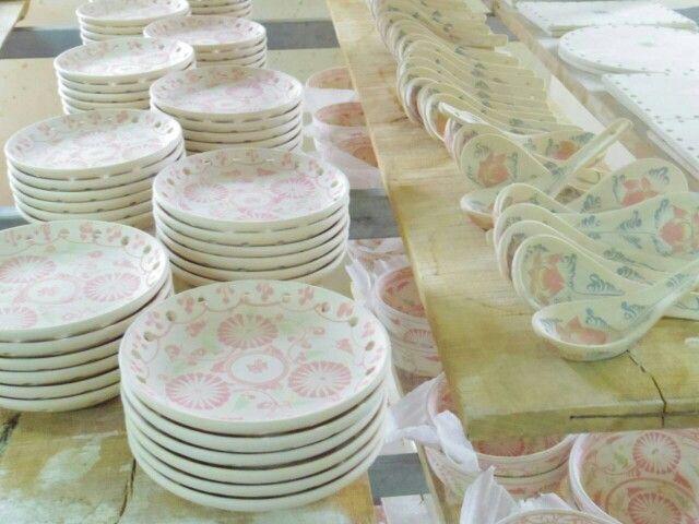 Bát Tràng porcelain