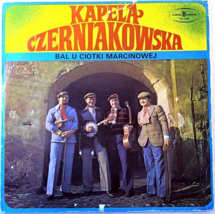 Kapela Czerniakowska - Bal U Ciotki Marcinowej