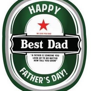 The complimentary beer with Sunday lunch/dinner for all dads is going down a treat!  Our A La Carte is available all day and Early Bird from 5-7pm!  #fathersday #sundaylunch #eatateno
