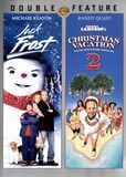 Jack Frost/National Lampoon's Christmas Vacation 2 [2 Discs] [DVD]