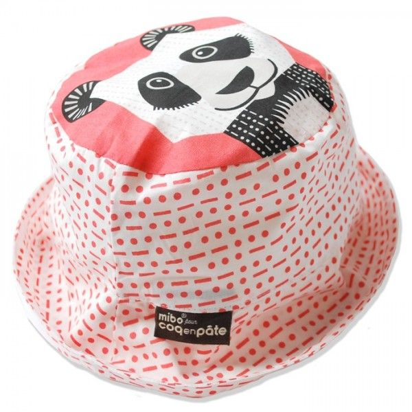 With this #sunhat for baby and kids made of 100% organic cotton, kids will benefit from the sympathy of the smiling panda to protect their head. Know more detail visit @ https://goo.gl/6yB61r #SunHatPanda #TheWorldBoutique #OnlineBabyProducts