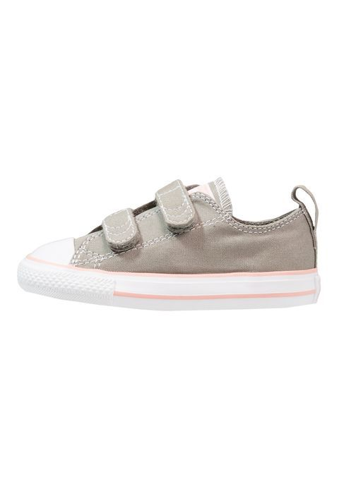 fec3fbe93bd CHUCK TAYLOR ALL STAR - Sneakers laag - dark stucco pale coral white ...