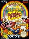 Rainbow Islands: Bubble Bobble 2 nes cheats