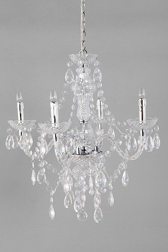 Duchess Chandelier - Urban Outfitters