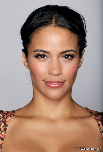 Actress Paula Patton poses for a portrait during the 2009 Toronto Internati...