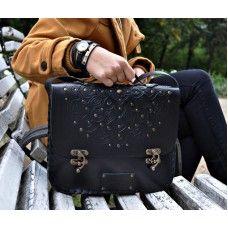 LAL QİLA Siyah Orjinal Deri Çanta http://ladymirage.com.tr/cantalar.html/lal-qila-siyah-orjinal-deri-canta-106390315.html #orjinalderi #siyah #çanta #tasarım #elyapımı #deri