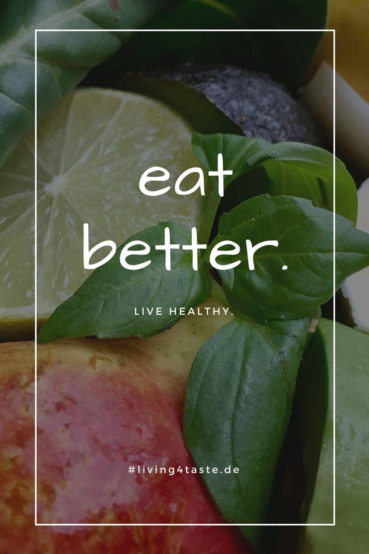 Weniger Zucker essen, sich bewusster ernähren ist unverzichtbar. Wir zeigen dir auf living4taste.de, was du machst, wenn die Zeit mal nicht zum kochen reicht.