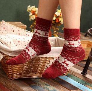 2016 новые женские носки сплошной цвет любовь конфеты цвет точка носок женские тонкие носок тапочки Рождественские носки meia 10 шт. = 5 пара купить на AliExpress