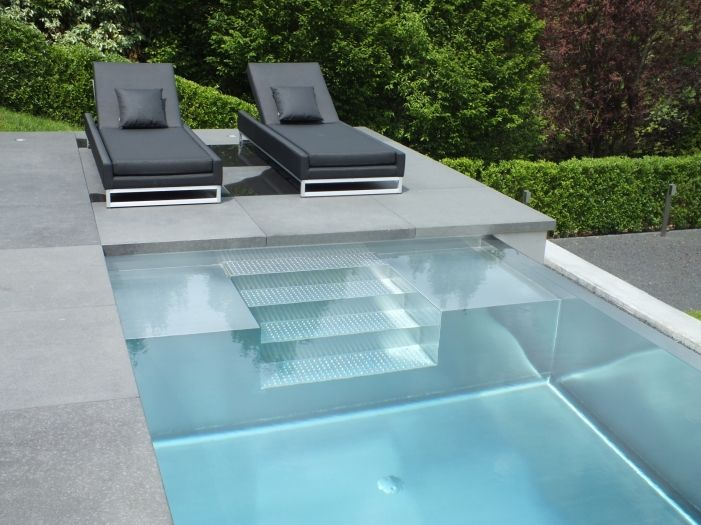 1000 ideas about piscine inox on pinterest cuisines d for Construction piscine inox