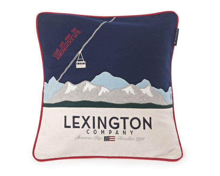 30 best images about lexington kissen on pinterest sky arts crafts and stripes. Black Bedroom Furniture Sets. Home Design Ideas